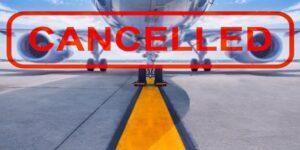 ביטוח ביטול טיסה - כל מה שאתם צריכים לדעת בנוגע לביטול טיסות