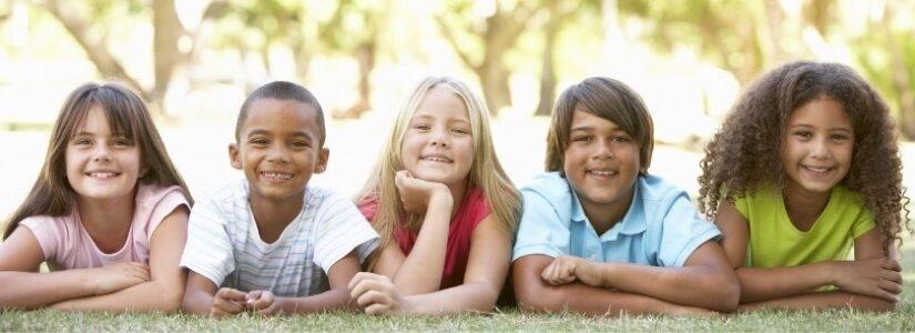 ביטוח ילדים