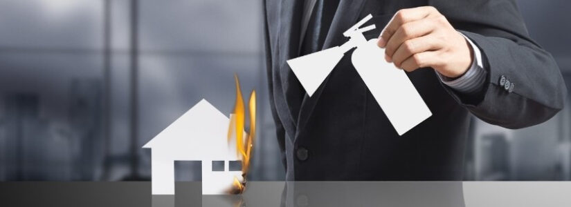 ביטוח שריפה האם יש לכם כיסוי ולמה זה