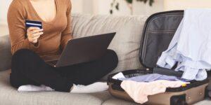 ביטוח נסיעות בכרטיס אשראי - פירוט הכיסויים ותשובות לשאלות נפוצות על הביטוח