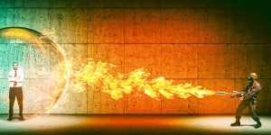 בוער לנו לספר לכם את כל מה שאתם חייבים לדעת על ביטוח שריפה