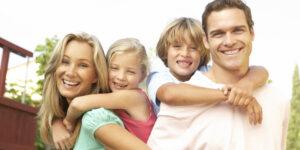 דואגים לילדכם? תעשו ביטוח ילדים