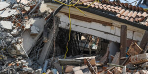 ביטוח רעידות אדמה - הכרחי לכל בית בישראל ?