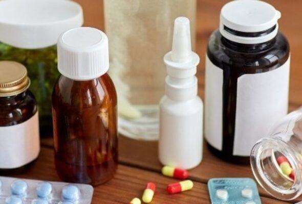 ביטוח תרופות