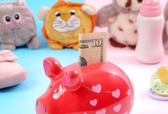 תוכנית חיסכון לכל ילד