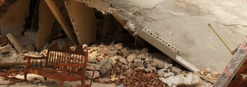 ביטוח רעידת אדמה