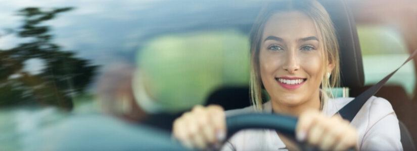 ביטוח רכב לנהג חדש וצעיר